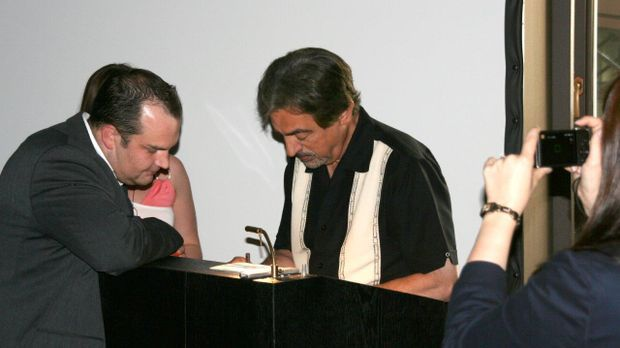 Meet & Greet: Joe Mantegna5