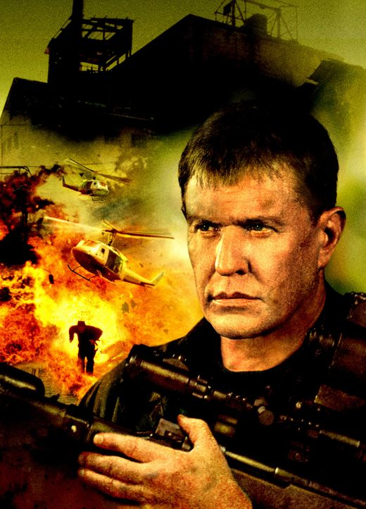 Sniper 3 - Bildquelle: 2004 Sony Pictures Home Entertainment Inc. All Rights Reserved.