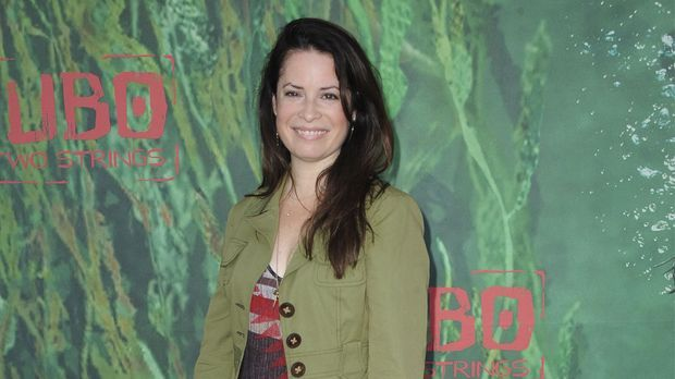 Biografie: Holly Marie Combs