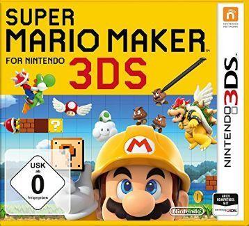 super mario maker-nintendo - Bildquelle: Nintendo
