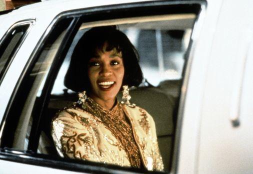Bodyguard - Die Pop-Queen Rachel Marron (Whitney Houston) freut sich auf die...