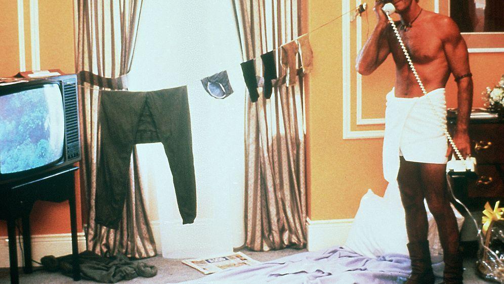 Crocodile Dundee - Ein Krokodil zum Küssen - Bildquelle: Paramount Pictures