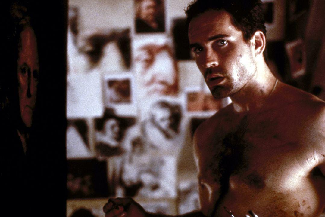 In seiner Branche genießt er einen exzellenten Ruf: Harry Donovan (Jason Patric) ist ein genialer Fälscher unbekannterer Maler. Eines Tages jedoch... - Bildquelle: Warner Bros.