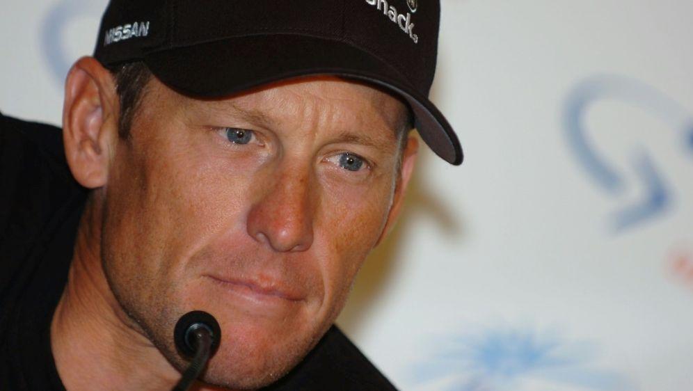 Seine Uber-Investition rettete Armstrong vor der Pleite - Bildquelle: PIXATHLONPIXATHLONSID