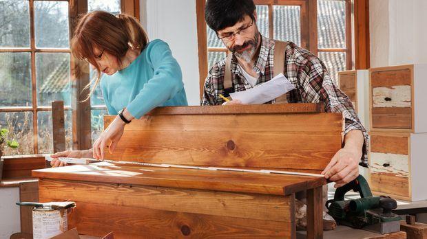 treppenrenovierung sat 1 ratgeber. Black Bedroom Furniture Sets. Home Design Ideas