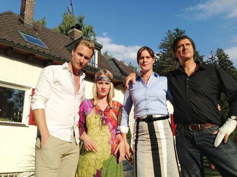 Meine Freundin, ihre Familie und ich - Bringen Magdalena an den Rand der Verz...