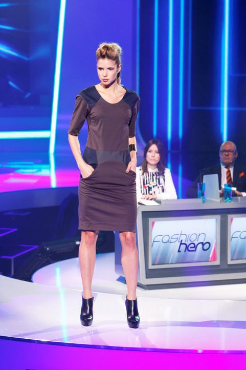 Fashion-Hero-Epi01-Show-16-ProSieben-Richard-Huebner - Bildquelle: ProSieben / Richard Huebner