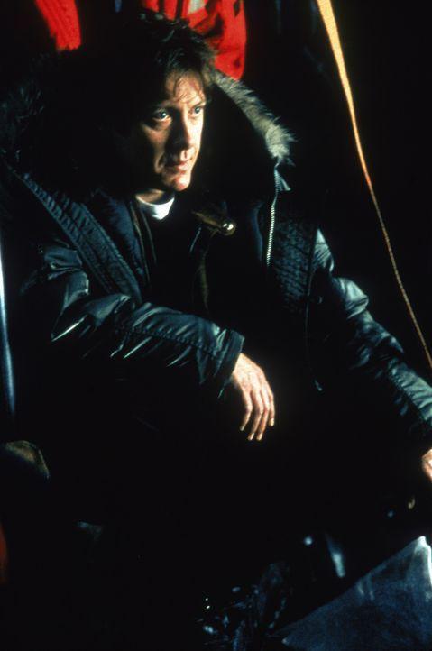 Eines Tages steht der Dechiffrier-Spezialist und Alien-Jäger Julien Rome (James Spader) vor der größten Herausforderung seines Lebens ... - Bildquelle: Nu Image