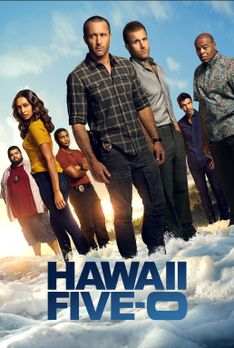 Hawaii Five-0 - (8. Staffel) - Kämpfen gegen das organisierte Verbrechen auf...