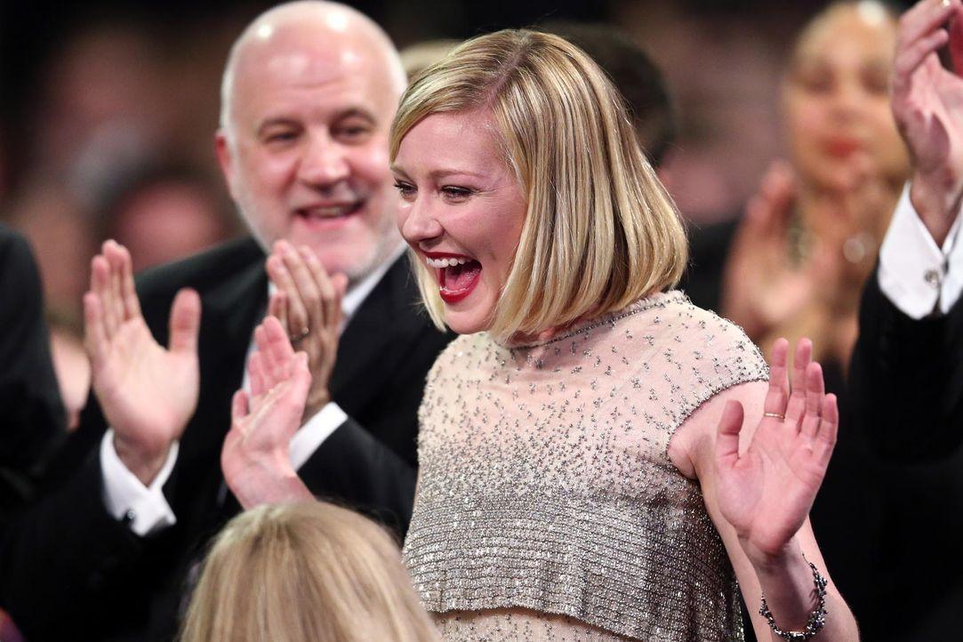 Critcs-Choice-Awards-160117-Dunst-getty-AFP - Bildquelle: getty-AFP