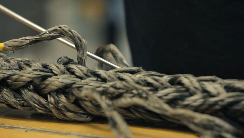 eXtrem - das stärkste Seil der Welt