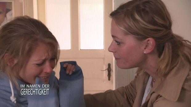 Im Namen Der Gerechtigkeit - Im Namen Der Gerechtigkeit - Staffel 1 Episode 166: Gestohlenes Glück