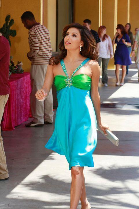 In den letzten fünf Jahren ist in Gabrielles (Eva Longoria) Leben viel passiert ... - Bildquelle: ABC Studios