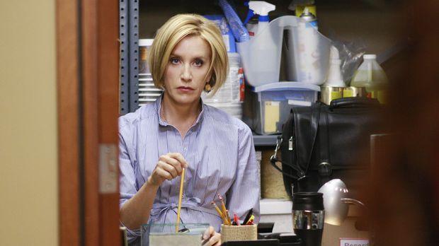 Schock: Carlos versetzt Lynette (Felicity Huffman), da sie nicht nach Florida...