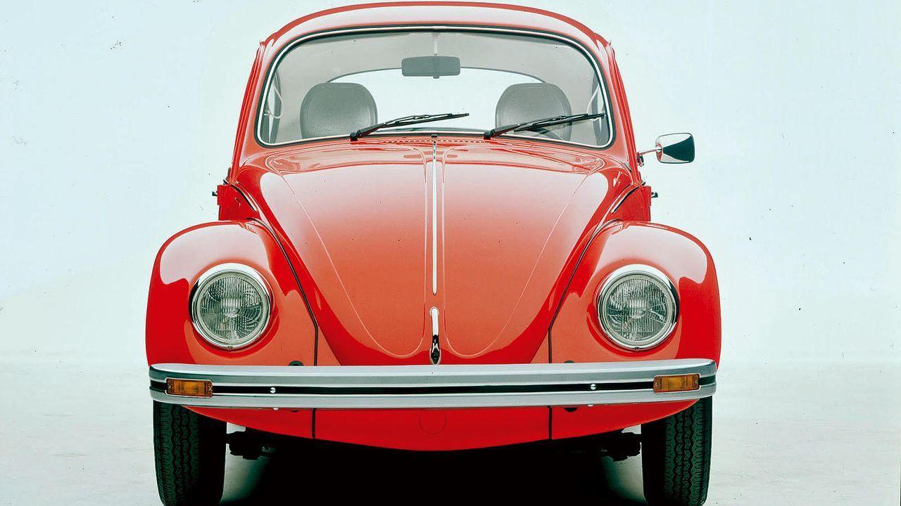Andere Länder, andere Sitten - Bildquelle: VW