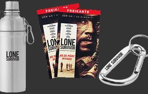 Lone-Survivor-Preise