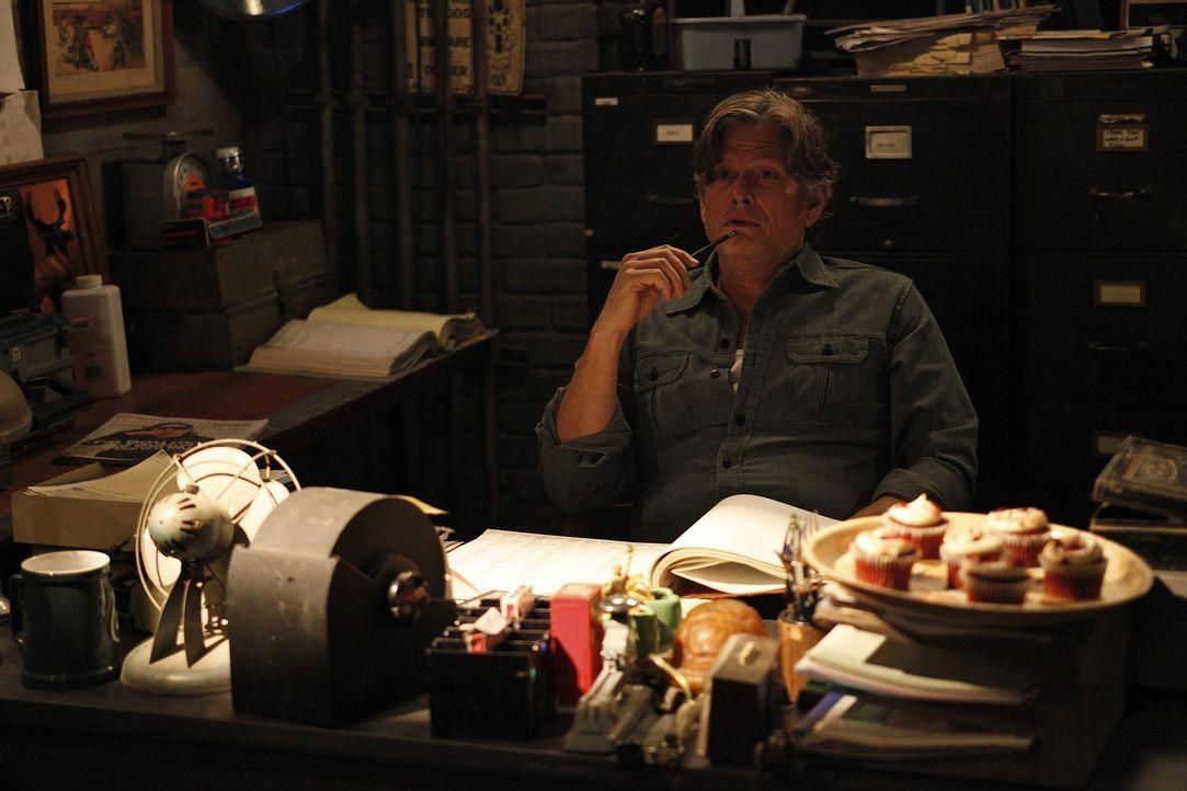 Mit ihm ist nicht zu spaßen: Vermieter Remy (Jeff Kober) ... - Bildquelle: 20th Century Fox