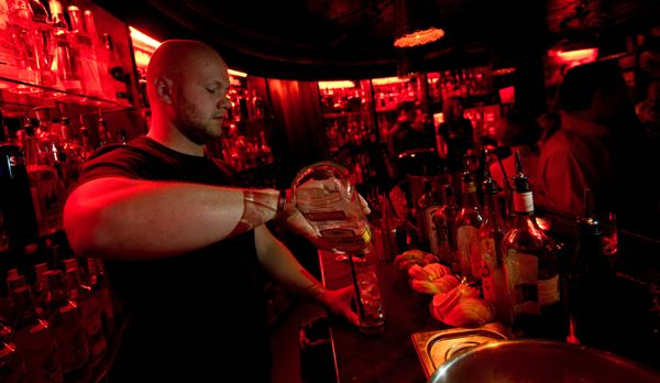 Cocktail - Longdring - lange Nacht! - Bildquelle: dpa