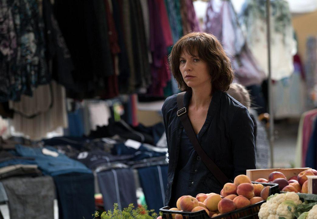 Wird sie Allison als Verräterin entlarven? Carrie (Claire Danes) ... - Bildquelle: Stephan Rabold 2015 Showtime Networks, Inc., a CBS Company. All rights reserved.