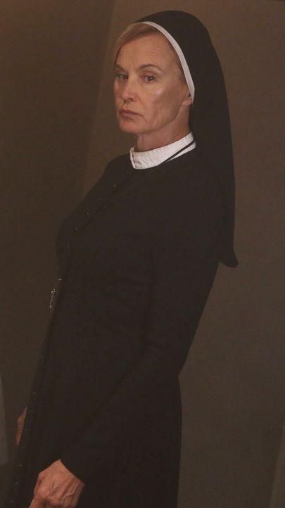 Jahr 1964: Der neue Psychiater ist Schwester Jude Martin (Jessica Lange) ein Dorn im Auge ... - Bildquelle: 2012-2013 Twentieth Century Fox Film Corporation. All rights reserved.