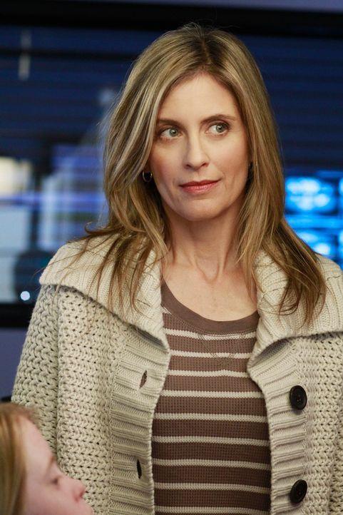 Sam und Naomi betreuen eine schwangere Frau mit Down-Syndrom, doch deren Mutter Erin (Helen Slater) will die Abtreibung des Babys. Was wird geschehen? - Bildquelle: ABC Studios