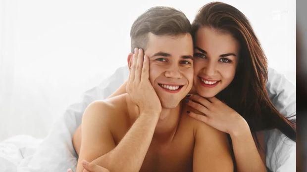 taff video berraschung so oft haben gl ckliche paare sex prosieben. Black Bedroom Furniture Sets. Home Design Ideas