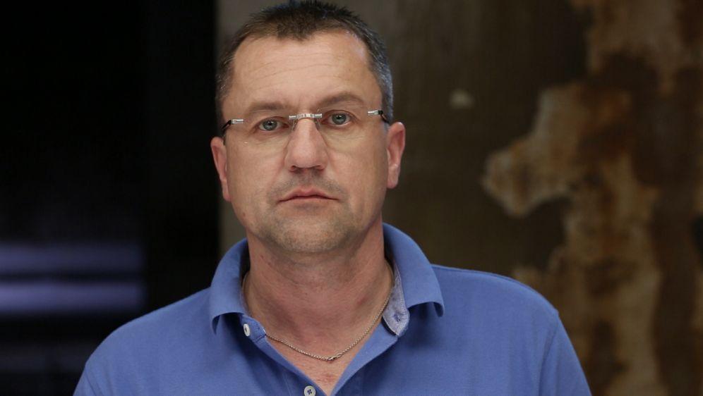 Bernd Menge