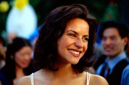 Die Blendung - Verrat aus Liebe - Laura (Liane Forestieri) weiß nicht, dass i...