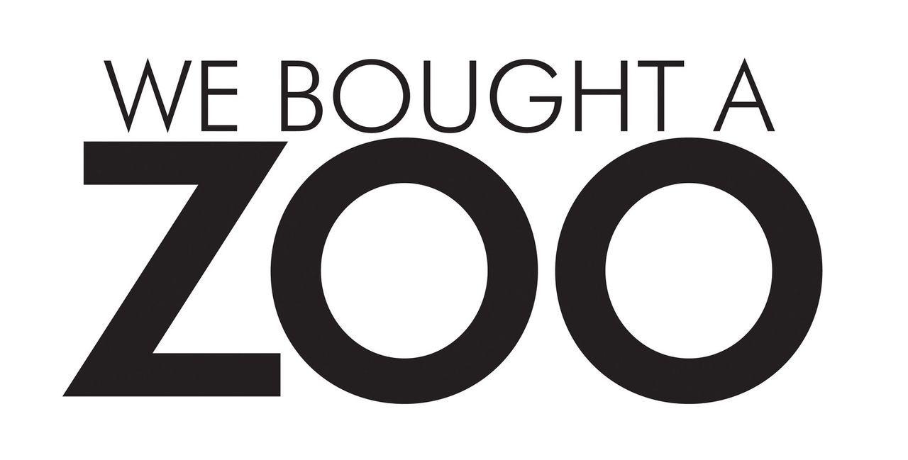 We Bought a Zoo - Originaltitel-Logo - Bildquelle: 2011 Twentieth Century Fox Film Corporation. All rights reserved.