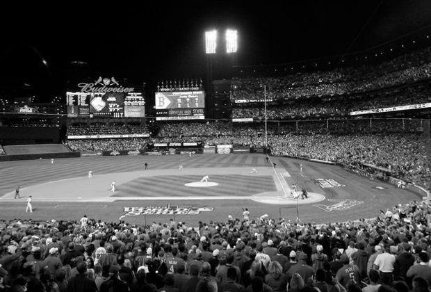 Die MLB trauert um Bobby Doerr