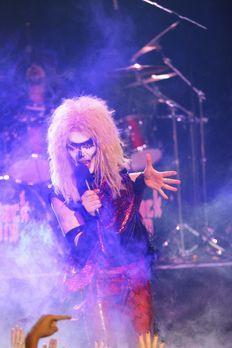Rockstars Forever - Einst gehörte Jerry (Gary Cole) als Lead-Sänger und Bandl...