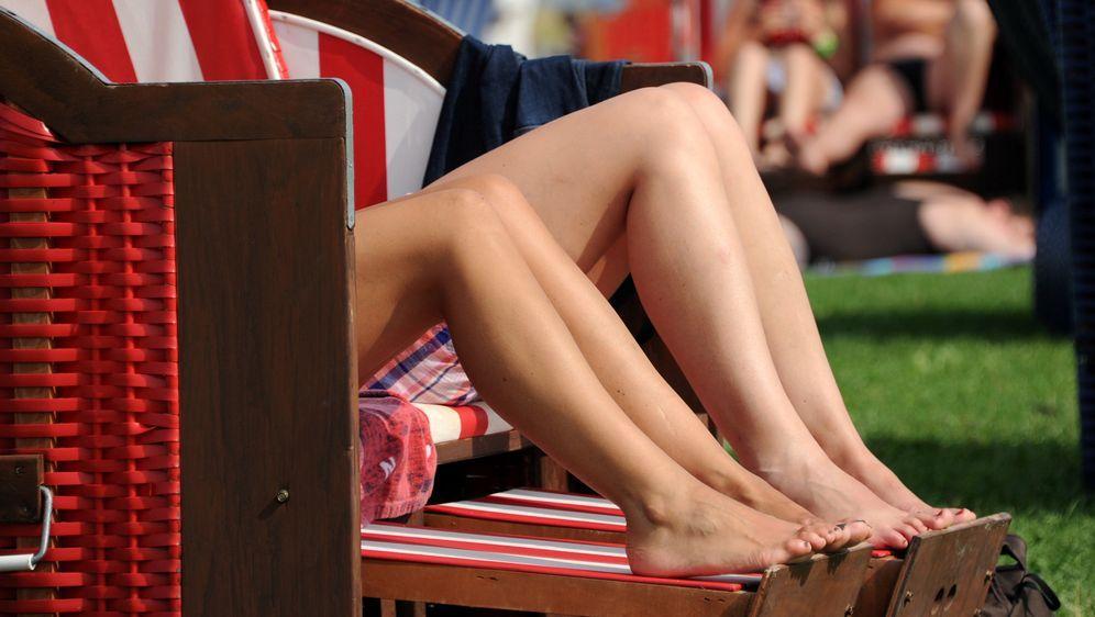 Epilation: Tipps für seidig glatte Haut