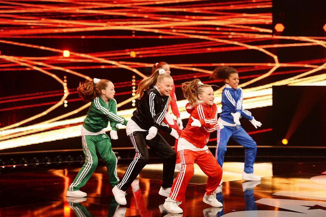 Got-To-Dance-Move4fun-04-SAT1-ProSieben-Willi-Weber - Bildquelle: SAT.1/ProSieben/Willi Weber