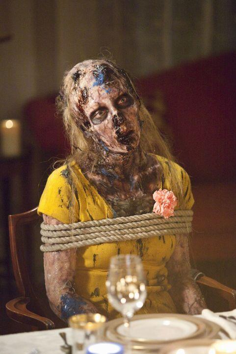 Für Tami (Kimberly Turner) kam jede Hilfe zu spät. Doch wird das Team um Sam, den Täter stoppen, bevor es weitere Opfer gibt? - Bildquelle: ABC Studios