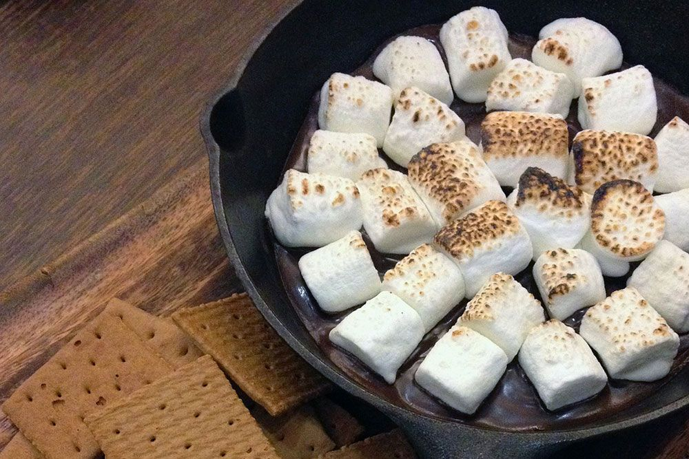 marshmallows-pixabay - Bildquelle: Pixabay
