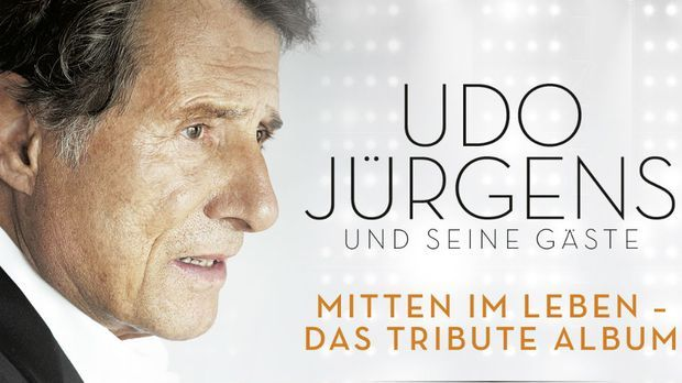 Udo Jürgens 2014