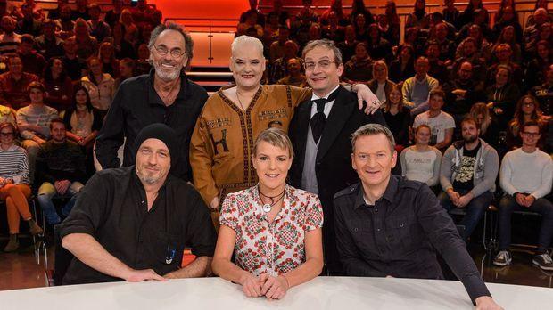 Genial Daneben - Die Comedy Arena - Genial Daneben - Die Comedy Arena - Auf Die Plätze, Fertig, Raten!