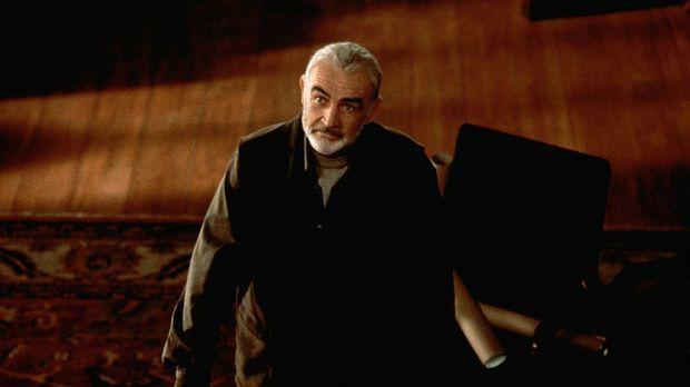 Der Meisterdieb Robert MacDougal (Sean Connery) macht den Versicherungen das...
