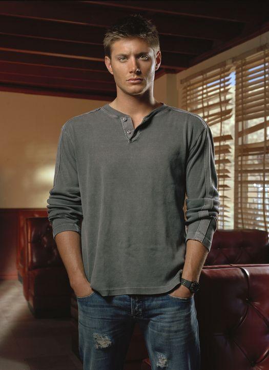 (1. Staffel) - Auf der Suche nach Übernatürlichem: Dean (Jensen Ackles) ... - Bildquelle: Warner Bros. Television