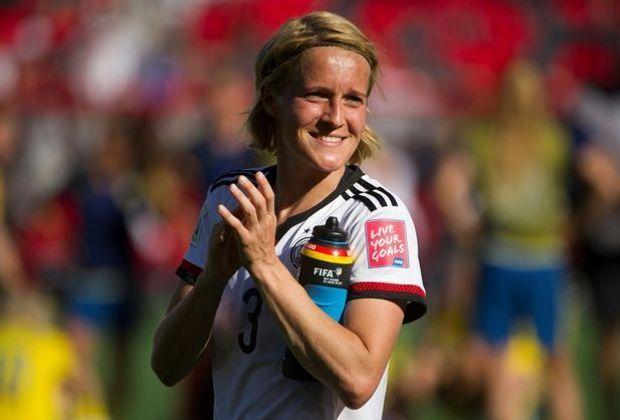 Losfee im Pokal: Ex-Nationalspielerin Saskia Bartusiak