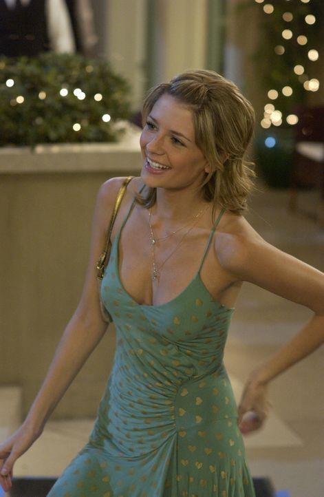 Marissa (Mischa Barton) genießt den Abend ... - Bildquelle: Warner Bros. Television