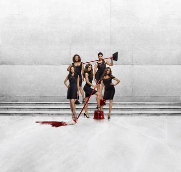 Devious Maids - (1. Staffel) - Devious Maids - Hausmädchen im reichen Beverly...