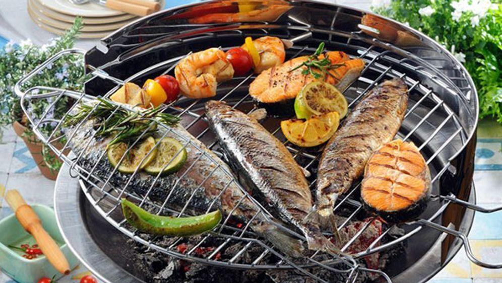 - Bildquelle: Fisch Informationszentrum/dpa tmn