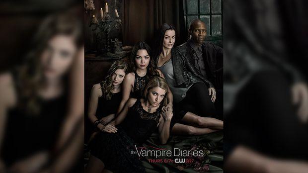 Vampire Diaries Stream Staffel 7