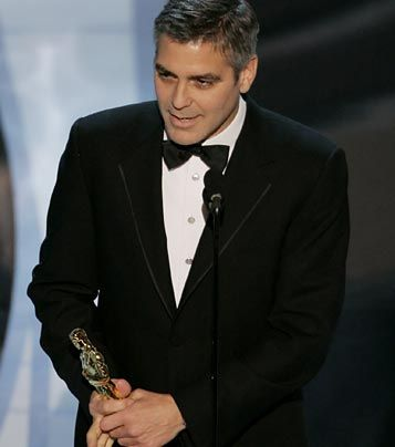 Bildergalerie George Clooney | Frühstücksfernsehen | Ratgeber & Magazine - Bildquelle: AP
