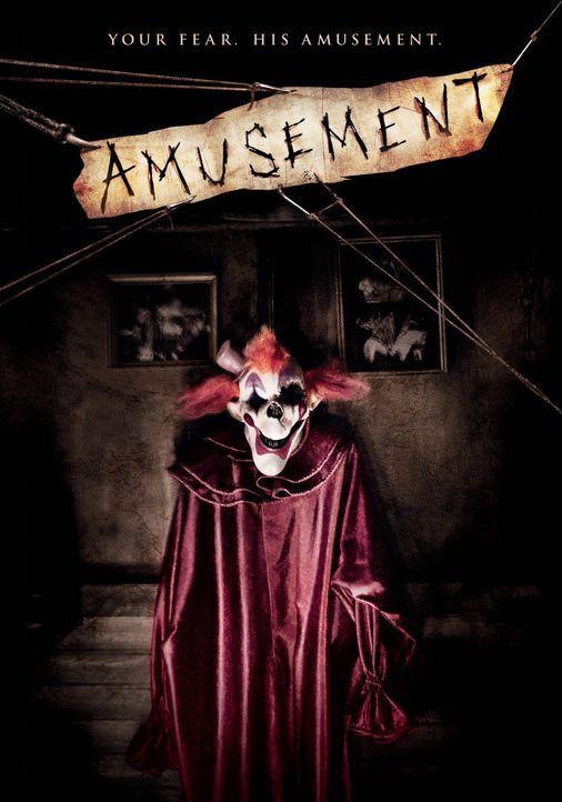 AMUSEMENT - Plakatmotiv - Bildquelle: 2009 Warner Bros.