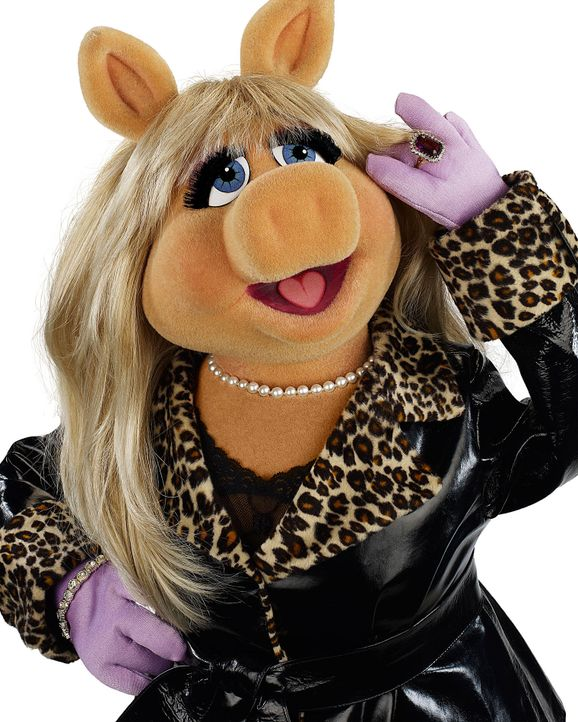 muppets-freisteller-05-disney-enterprises-incjpg 1520 x 1900 - Bildquelle: Disney Enterprises, Inc.