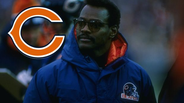 Chicago Bears - Bildquelle: Getty Images, Wikipedia