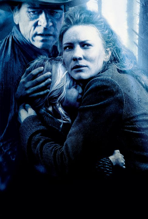 The Missing - Bildquelle: 2004 Sony Pictures Television International. All Rights Reserved.
