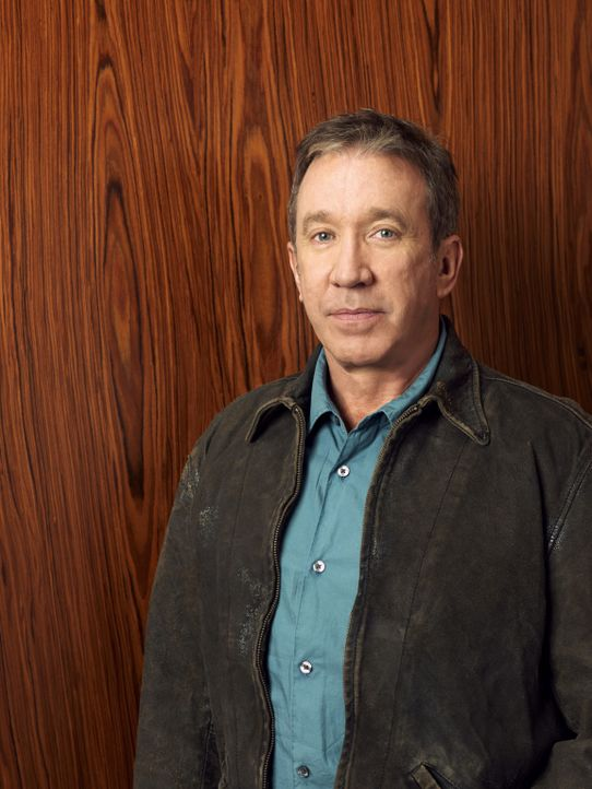 (1. Staffel) - Bei seiner Arbeit als Marketingdirektor eines legendären Sportartikel- und Outdoorkaufhauses ist Mike Baxter (Tim Allen) der Chef, wä... - Bildquelle: 2011-2012 American Broadcasting Companies. All rights reserved.
